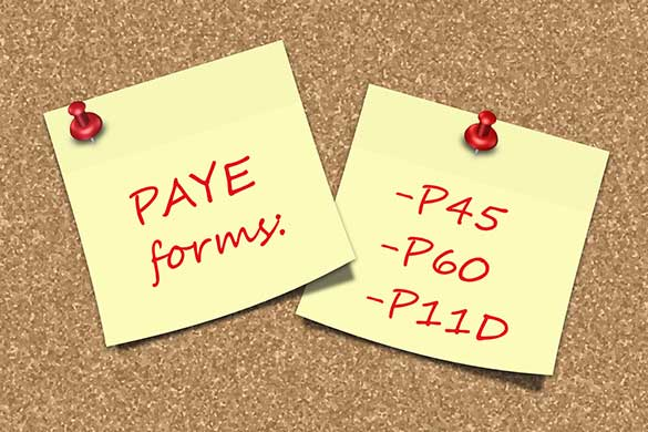 payroll registration